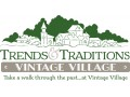 More details : Trends and Traditions Vintage Village