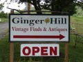 More details : Ginger Hill Antiques